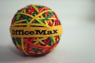 Office max ball