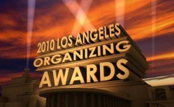 Organizing-awards