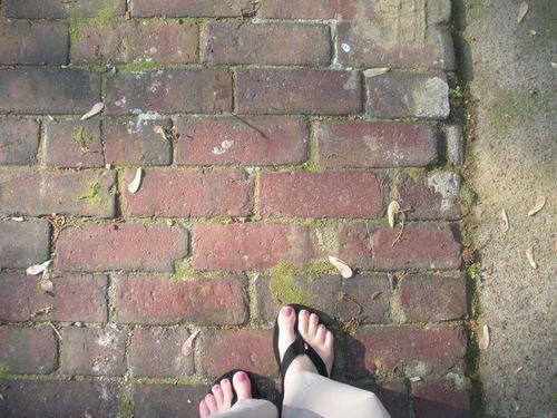 Day2-brickroad