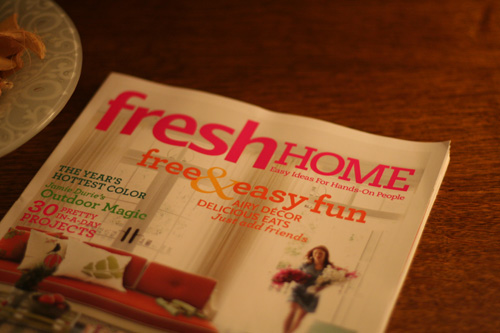 Day5-fresh-home