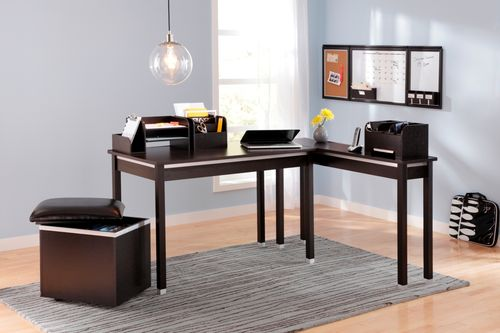Home Office - YouOrganized