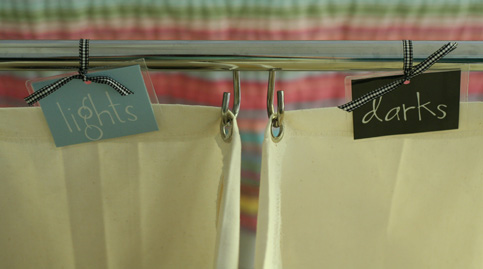 Laundry-sorter