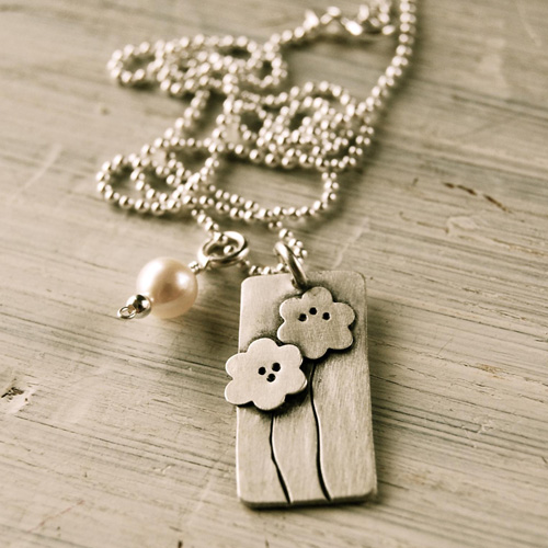 Friendship-necklace