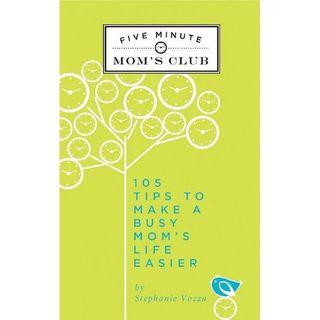 Five-minute-moms-club