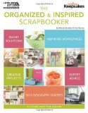 Cover of The Organized and Inspired Scrapbooker