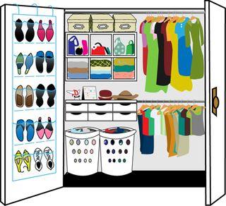 Organize-your-closet-copyright-simplify101