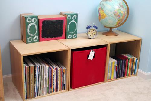 Kids-storage-cubes-copyright-simplify101