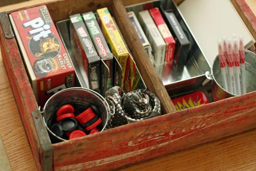 Organized-games-copyright-simplify101