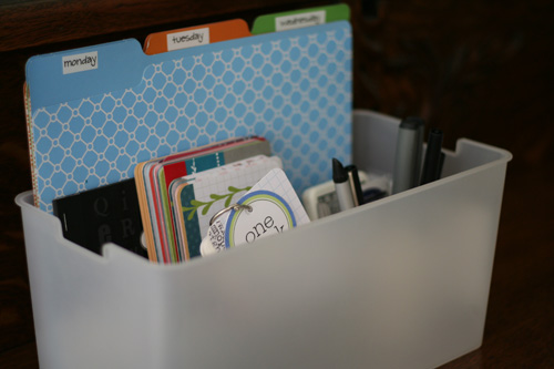 Get-Organized-Scrapbooking