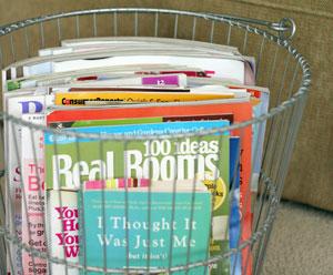 Magazine-basket-copyright-simplify101