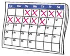 Calendar-72-copyright-simplify101