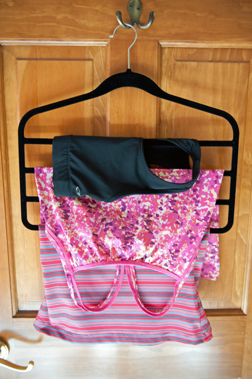 Slack-hanger-drying-rack