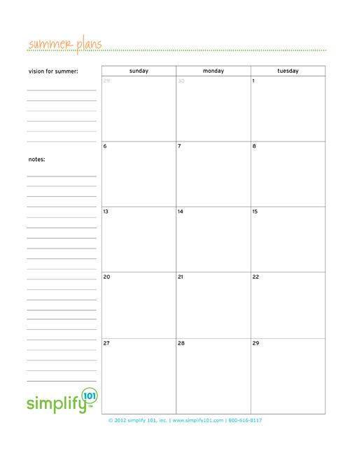 Summer-planning-calendar-ma