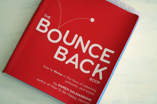 Bounce-back-book