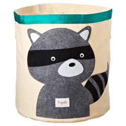 Raccoon Bucket Container Store