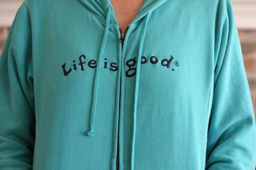 30 days of gratitude - day 4 clothing
