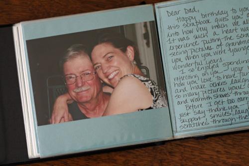 30 days of gratitude - day 6 memories