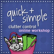 Clutter-Control-Online-Workshop