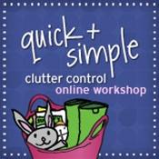 Clutter-Control-Online-Workshop