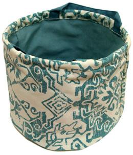 Threshold Canvas Basket