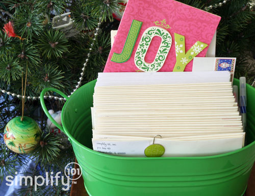 How to Create Joyful Holidays